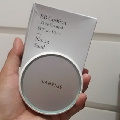 Laneige PL Laneige BB Cushion Pore Control