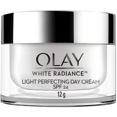 Olay White Radiance Light Perfecting Day Cream SPF 24