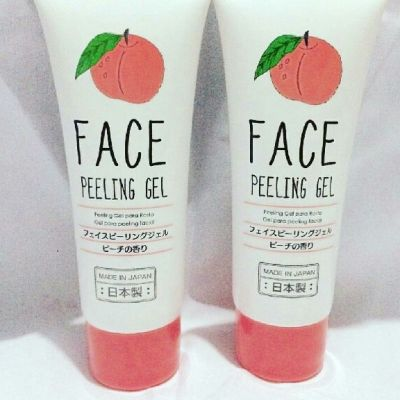 Face Peeling Gel