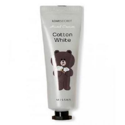 Missha Love Secret Hand Cream