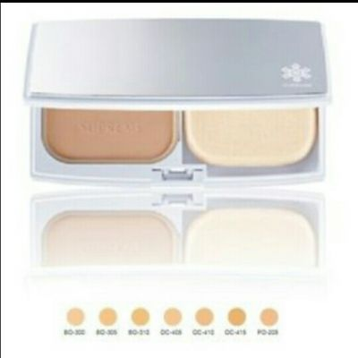 KOSE supreme powder foundation