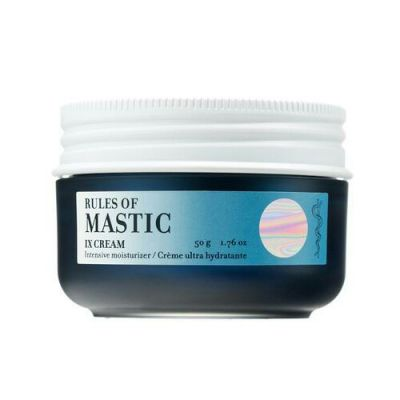 Too Cool for School Rules of Mastic IX Cream