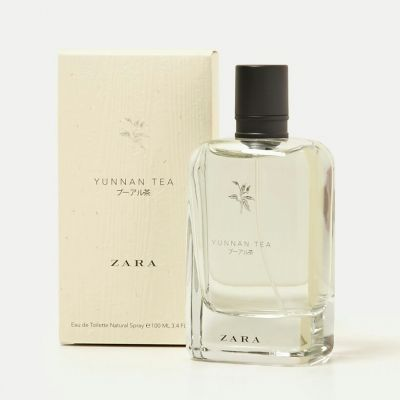ZARA WOMAN Yunnan Tea by Zara for women