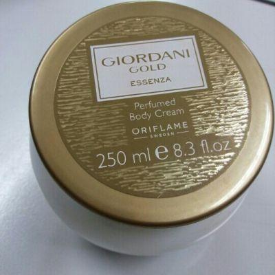 Oriflame Giordani Gold