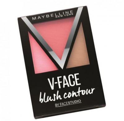 Maybelline Maybelline V-Face Blush Contour