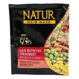 Natur Hair Nutritive Treatment