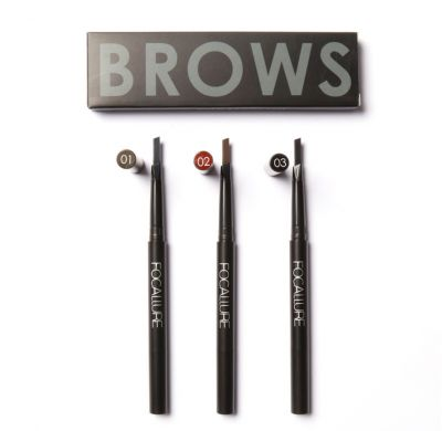 Focallure Focallure Eyebrow Pencil