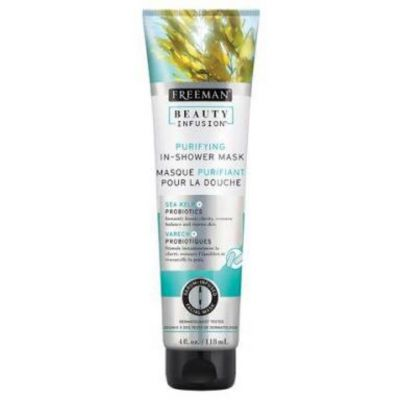 FREEMAN Purifying In- Shower Mask