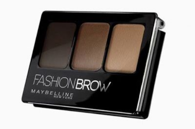 Maybelline Fashion Brow 3D Brow & Nose Pallete