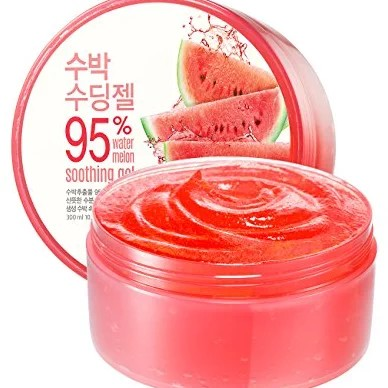 95% Watermelon Soothing Gel
