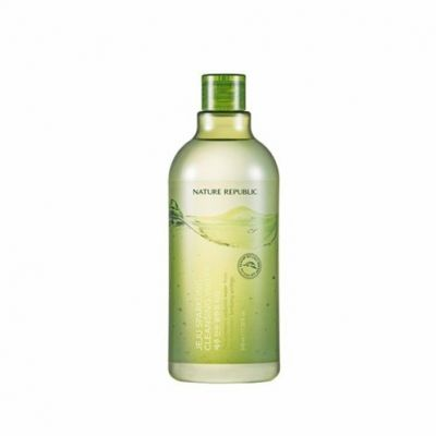 Nature Republic Jeju Sparkling Water