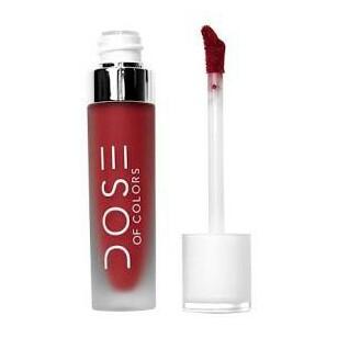Dose of Colors Liquid Lipstick Matte