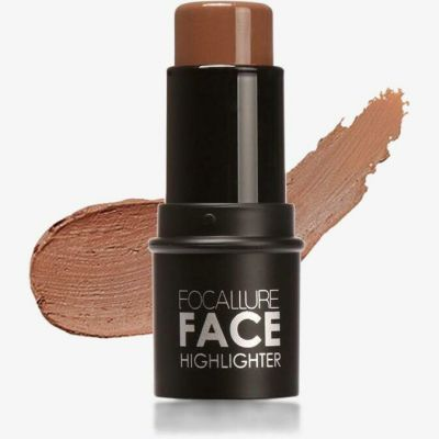 Focallure Focallure™ Face Contour Highlighter - #3