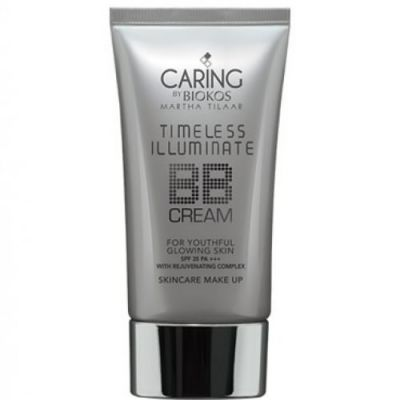 Caring by BIOKOS Timeless Illuminate BB Cream