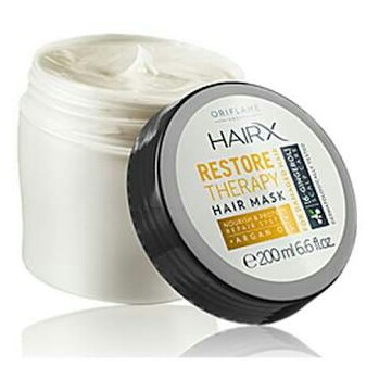 Oriflame Hairx Restore Therapy Hair Mask