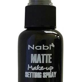Nabi Nabi Matte Makeup Setting Spray