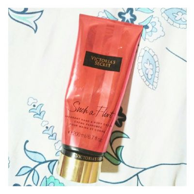 Victoria's Secret Hand & Body Cream