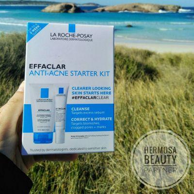 La Roche-Posay La Roche Effaclar Anti Acne Starter Kit