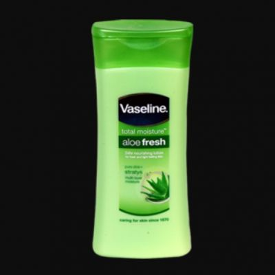Total Moisture Aloe Fresh 24hr Nourishing Lotion
