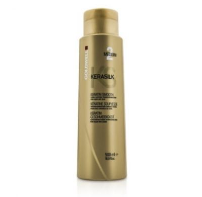 Goldwell Kerasilk Keratin Smooth Medium 2