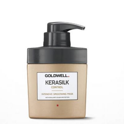 Goldwell kerasilk control intensive smoothing mask