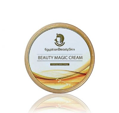 Egyptian Magic Beauty Magic Cream