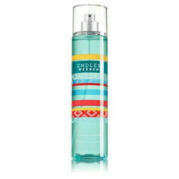 Endless Weekend Fragrance Mist