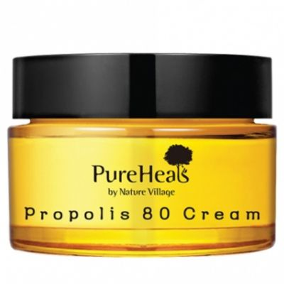 PureHeals Propolis 80 Cream