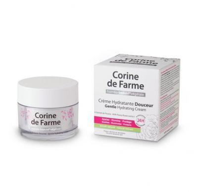 Corine de Farme Gentle Hydrating Cream