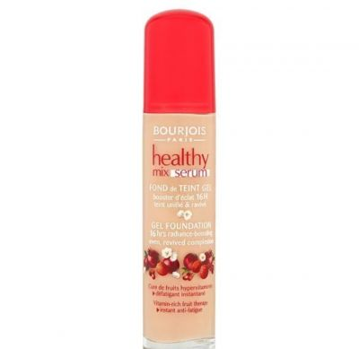 Bourjois Healthy mix serum fond de teint gel