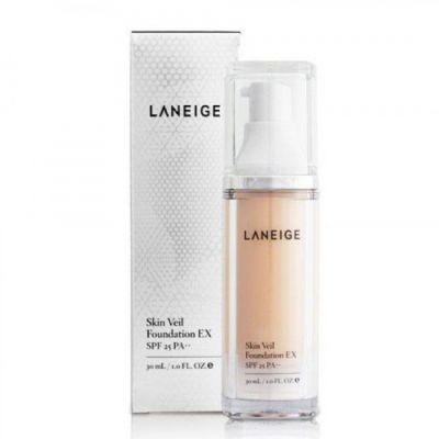 Laneige Skin Veil EX Foundation SPF 25++