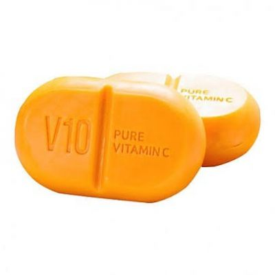 Some by Mi V10 Pure Vitamin C Soap