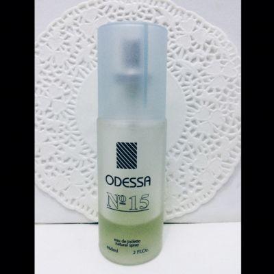 Odessa Odessa natural spray