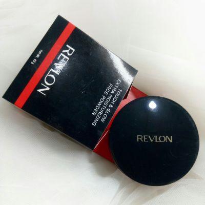 Revlon Revlon