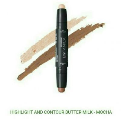 Highlight and Contour Stick