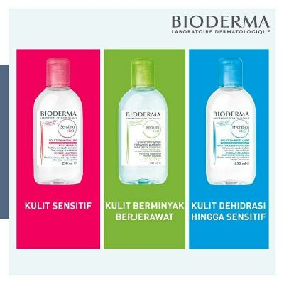 Bioderma Bioderma Micellar Water 100ml
