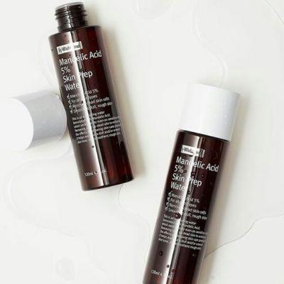 Whamisa Mandelic Acid 5% Skin Prep Water by Wishtrend