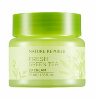 Nature Republic FRESH GREEN TEA