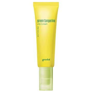 Goodal Goodal Green Tangerine Vita C Cream