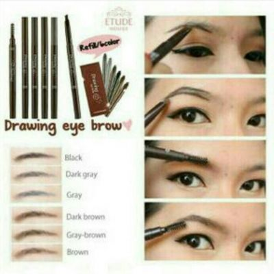 Etude House drawing eye brow etude house