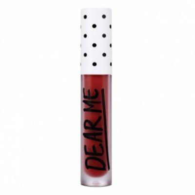 Dear Me Dear Me Matte Lip Creame
