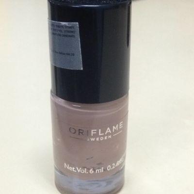 Oriflame Oriflame nail polish