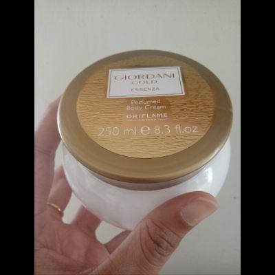 Oriflame Giordani Gold Essenza Perfurmed Body Cream