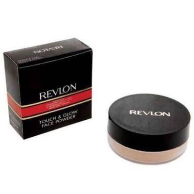Revlon Touch & glow extra moisturizing