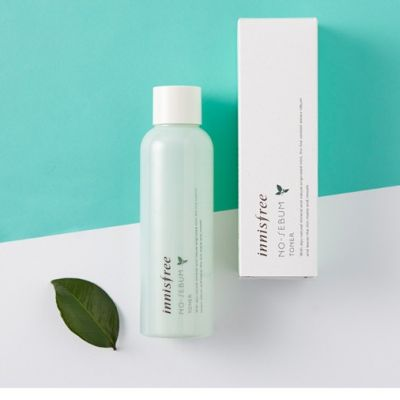 Innisfree Innisfree No Sebum Toner