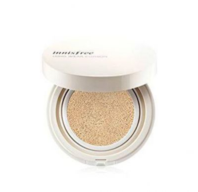 Innisfree Long Wear Cushion SPF50+/PA++