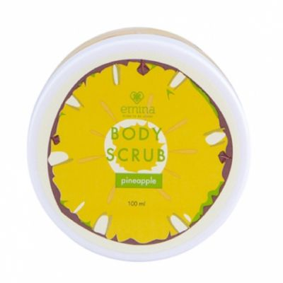 Emina Body Scrub