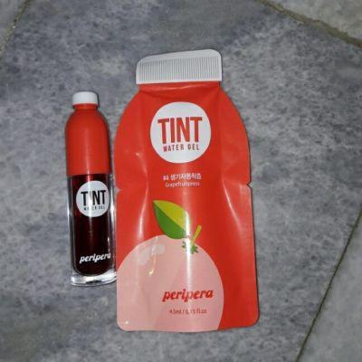 Peripera Tint Water Gel