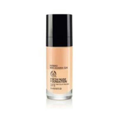 Fresh Nude Foundation Hawaii Macadamia 024