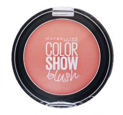 Color show blush on